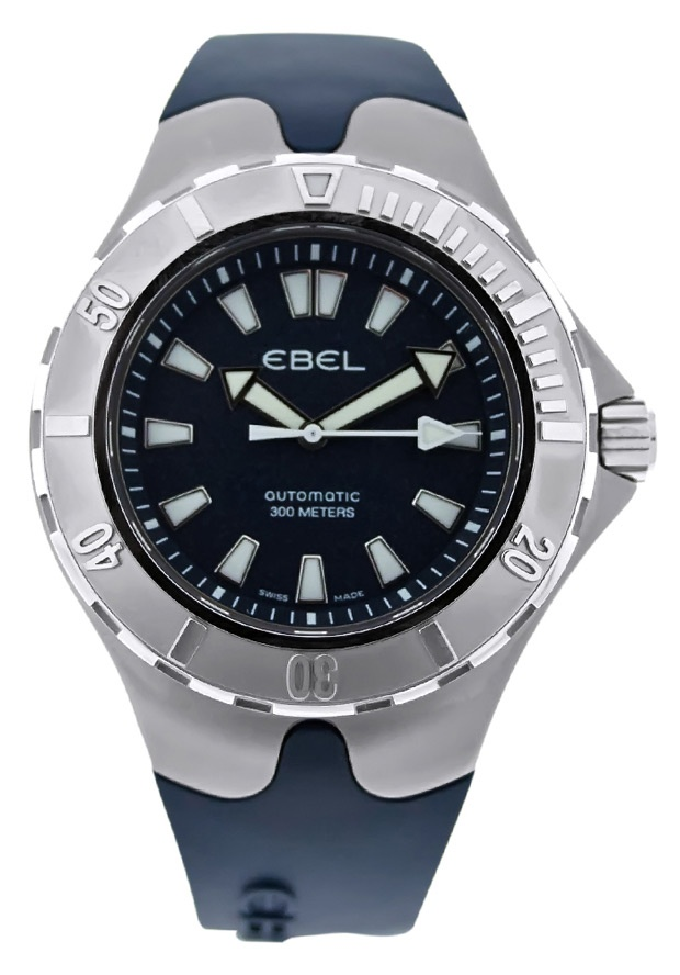 Price:$1076.21 #watches Ebel 1215634, This Ebel timepiece is uniquely known for it's classy and sporty look. It's accentuated design has made it one of the best sellers year after year.