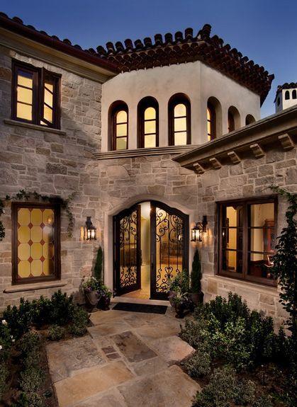 Pin en Casas/Mansiones