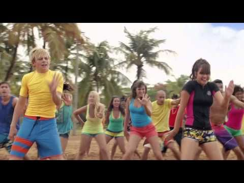 Teen Beach Movie - Surfs Up - Song - YouTube