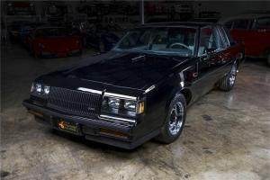 Check out Alan Koprowski's 1987 Buick Grand National! Alan got his hands on this particular GN when he was driving by a nearby shop and made the purchase!