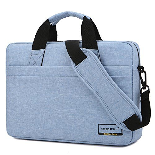 New Trending Briefcases amp; Laptop Bags: BRINCH 15.6 Inch Stylish Lightweight Business Laptop Shoulder Messenger Bag Briefcase Sleeve Case for 15 - 15.6 Inches Laptop / Notebook / MacBook / Ultrabook / Chromebook Computers,Blue. BRINCH 15.6 Inch Stylish Lightweight Business Laptop Shoulder Messenger Bag Briefcase Sleeve Case for 15 – 15.6 Inches Laptop / Notebook / MacBook / Ultrabook / Chromebook Computers,Blue   Special Offer: $29.99      244 Reviews W