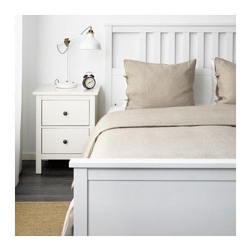 PUDERVIVA Housse de couette et taie(s) - Deux places/grand deux places - IKEA