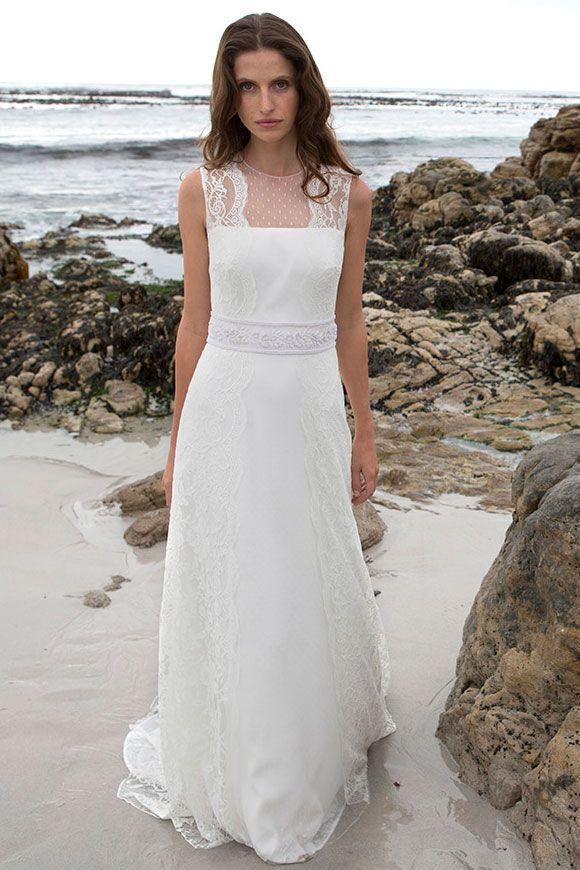 Tamara by Rembo Styling - Find Your Dream Wedding Dress LA NUVIA PIM PAM Barcelona
