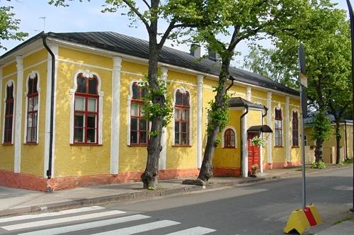 Hamina 1849 Finland