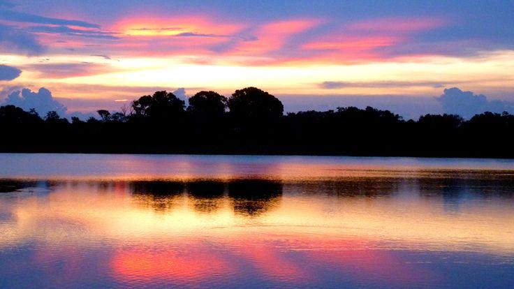 Colombia Llanos Orientales -