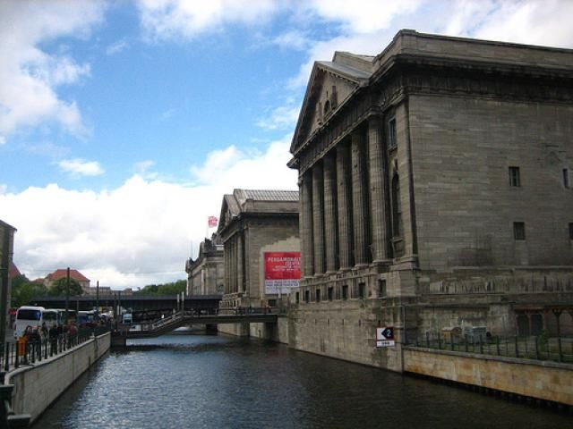 Berlin Walking Tour: See the Best Berlin Landmarks: Museum Island