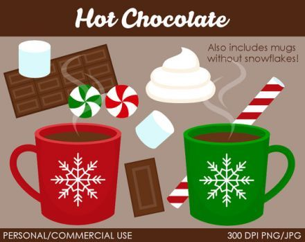 Hot Chocolate (63 pieces)