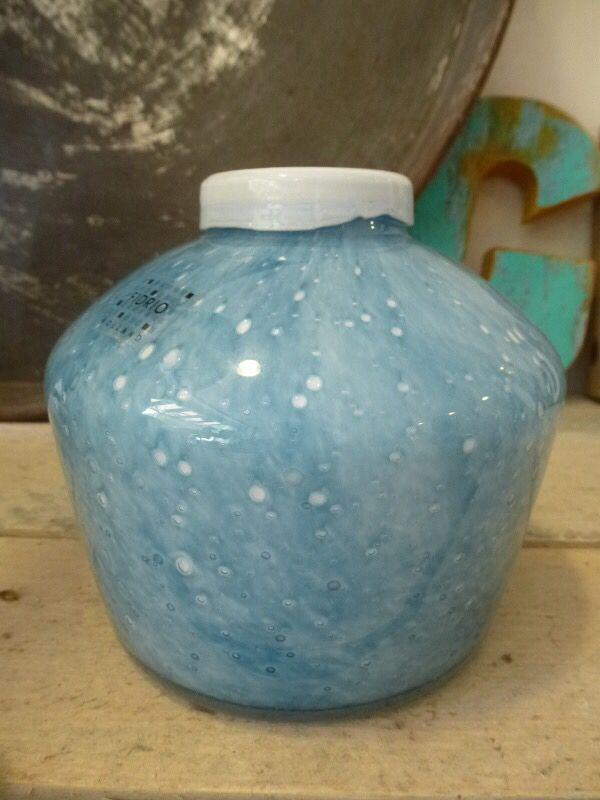 Fidrio ginger vase