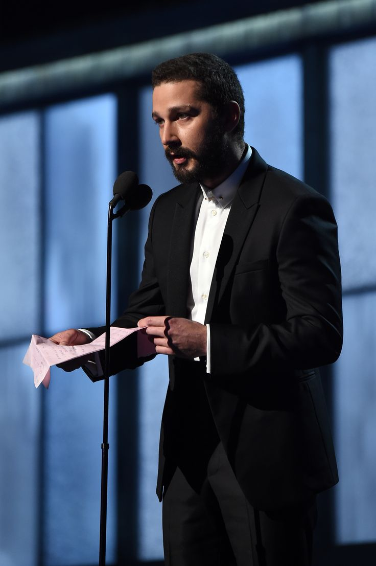 maddie wiig Watch Shia Labeouf Freestyle For A Group Of Fans