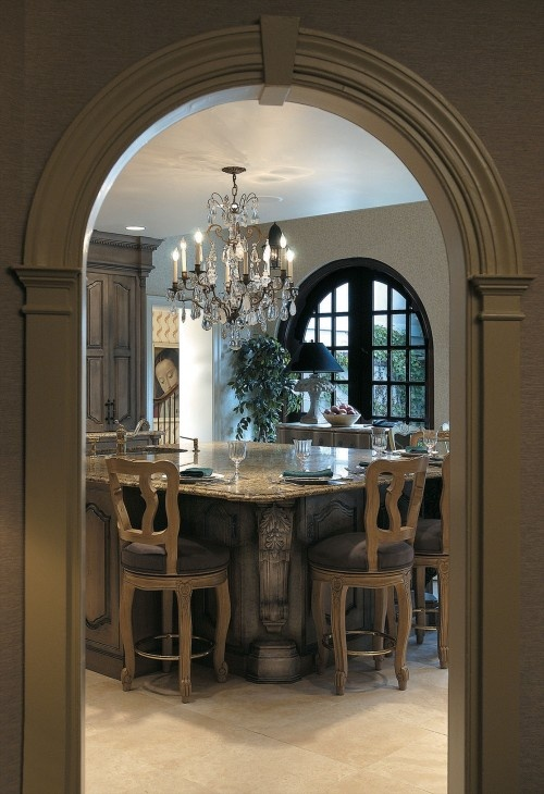Best 25 Arch Doorway Ideas On Pinterest Archway Molding