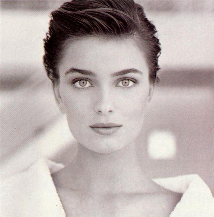 Beautiful European Women | The most beautiful Czech woman is Pavlína Pořízková (born April 9 ...