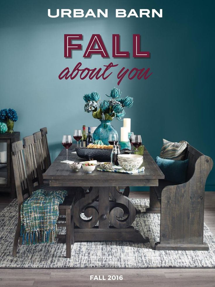 Fall 2016 Catalogue by Urban Barn - issuu