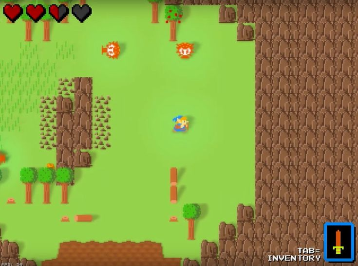 'Breath of the NES' is a retro 'Zelda' fan project destined to die While you wait for something else to play on your Switch (might I suggest looking into TumbleSeed?) you could kill some time with Breath of the NES. As the name suggests the fan-project was inspired by Nintendos 8-bit Breath of the Wild prototype that the company divulged during a GDC panel earlier this year. This isnt a straight facsimile though. Developer WinterDrake has added modern lighting and shadows (the fireflies are…