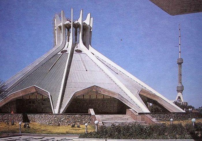 ... времен СССР архитектура, здание, ссср