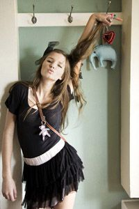 Fashion Photography - shot by Avo Photography