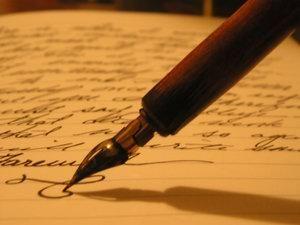 Per te democrazia - #haiku. Inchiostro / impregnò la Carta. / Sangue d'uomo.