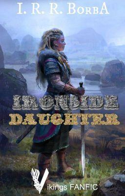 #wattpad #fanfic Siggy Bjornsdottir foi deixada ainda bebê por sua mãe, Porunn, aos cuidados de Aslaug, madrasta de seu pai, o guerreiro viking Bjorn Ironside. Com a dor do abandono de sua mulher, ele se tornou ausente na vida de sua filha. Após a frustrada invasão de Paris, ela foi levada para viver com sua avó, L...
