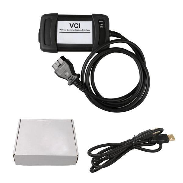 JLR VCI V155 SDD for Jaguar and Land Rover Diagnostic Tool