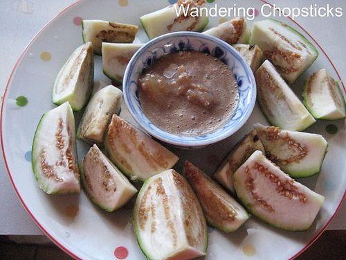 Wandering Chopsticks: Vietnamese Food, Recipes, and More: Mam Nem (Vietnamese Fermented Anchovy Dipping Sauce)