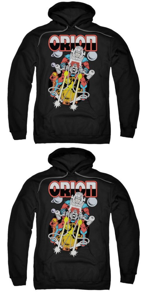 Sweatshirts and Hoodies 155200: Dc Orion Pullover Hoodies For Men Or Kids -> BUY IT NOW ONLY: $32.99 on eBay!