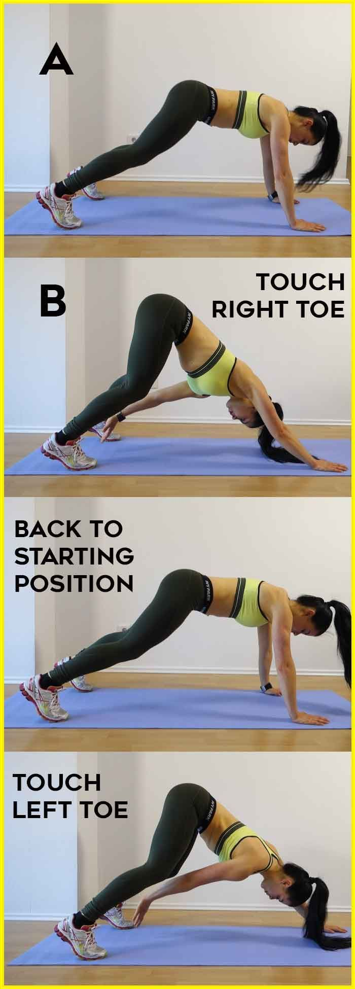 Before you do anything in life, you must always have a plan. Especially if it's a major goal. In this case, you want to get a smaller waist and flat stomach. You must have a well designed workout plan that will help get you results. This 28 day small waist and flat stomach challenge has … Read More ?