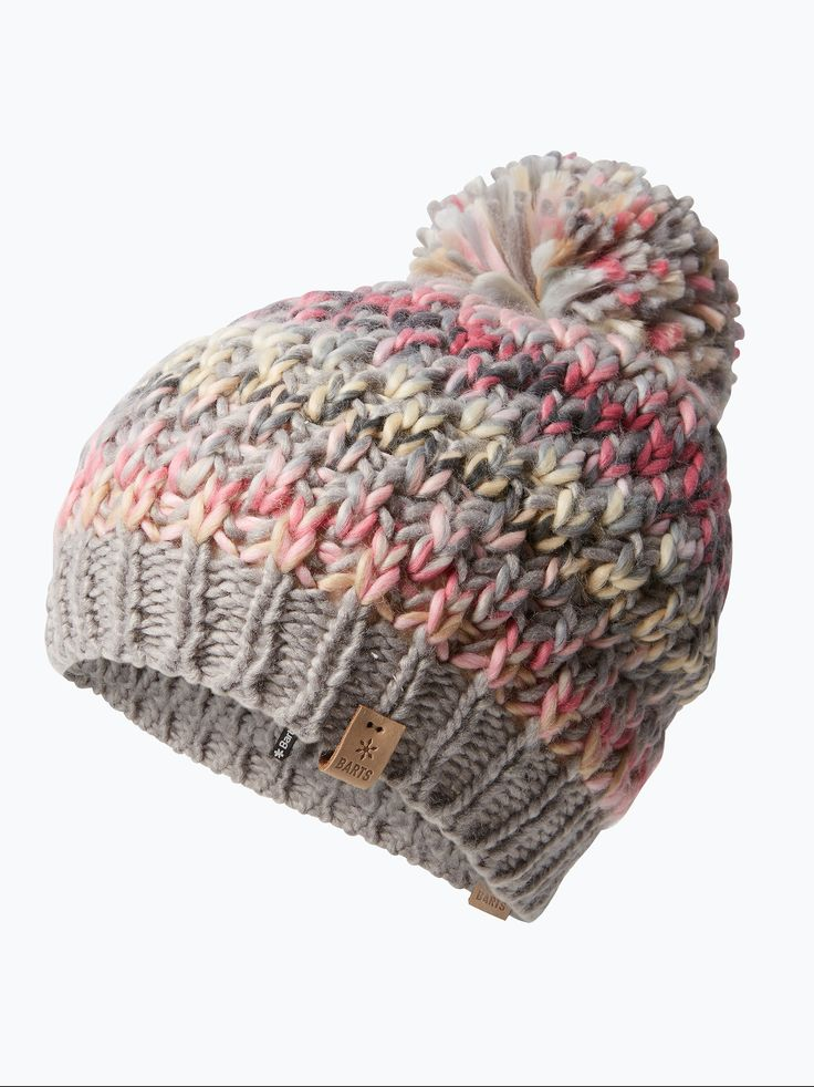 Damen Mütze - Nicole