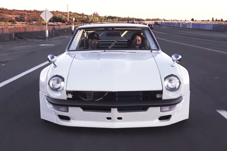 Sung Kang of the 'Fast and Furious' Franchise Shows off ...