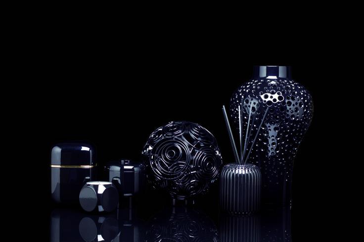 Kartell Fragances | Noir Collection