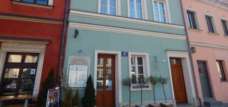Helena Rubinstein urodziła się na Kazimierzu i właśnie stąd ze słoiczkiem kremu…