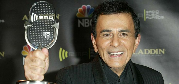 Casey Kasem, Radio Icon, Dies at 82