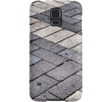 Zig Zag brick phone cover, various sizes available.