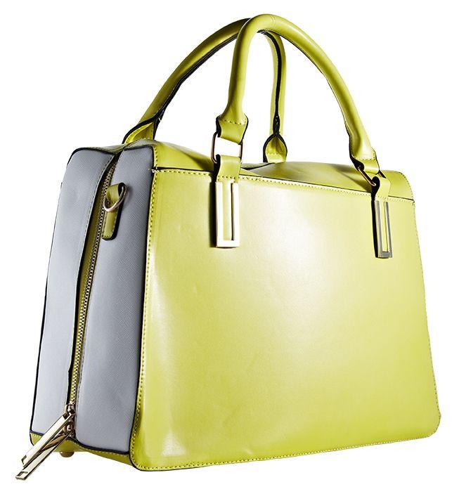 Bag from Portmans. #kaleidoscope is trending at Westfield New Zealand.