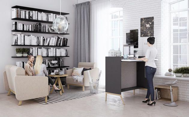 Mikomax smart domowe biuro home office