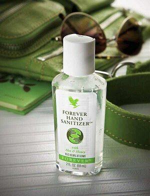 Forever Hand Sanitizer – Gel Disinfettante