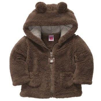 campera abrigo bebé carters sherpa original usa importado