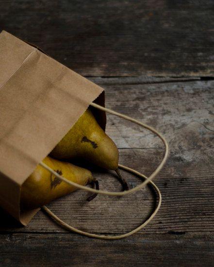PEAR foto rustiek huisdecor voedsel foto fruit door dullbluelight
