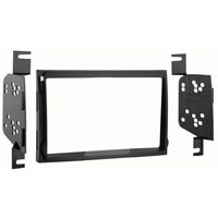 Metra Double DIN Installation Kit for 2007-up Hyun (95-7326 / 957326)