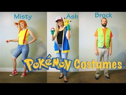 57 best images about costumes on pinterest ash ash