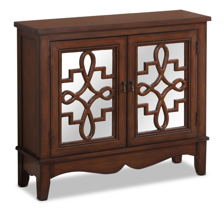 Accent and Occasional Furniture - Doncaster Accent Chest