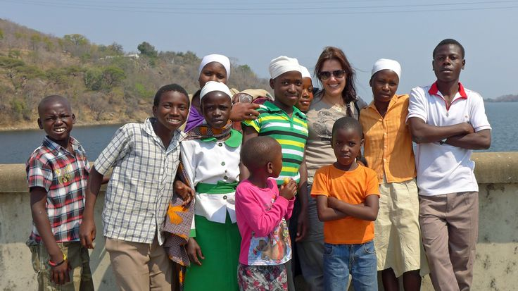 Zambia/Zimbawe