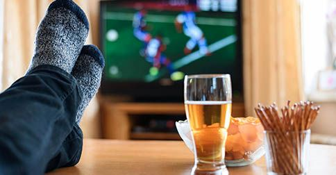 Follow These 3 Simple Steps To Create The Ideal Man Cave With Wemounttvs Of Birmingham