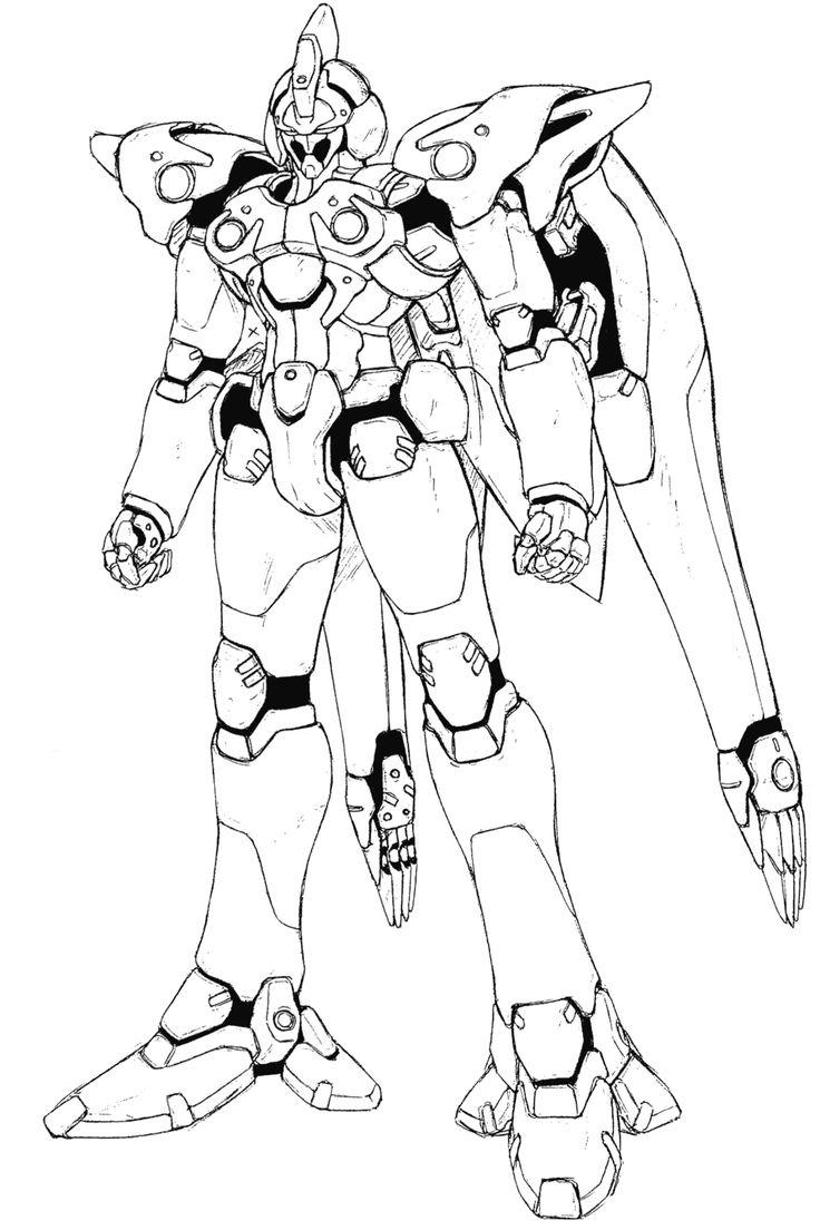 Xenogears Character Design : Weltall rough video game pinterest games