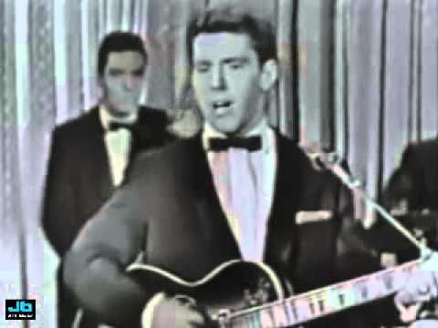 """▶ Buddy Knox - """"Party Doll"""" (1957) Buddy Wayne Knox (July 20, 1933 - February 14, 1999) was an American singer and songwriter, best known for his 1957 rock hit song, """"Party Doll"""".  #Classic50sMusic"""