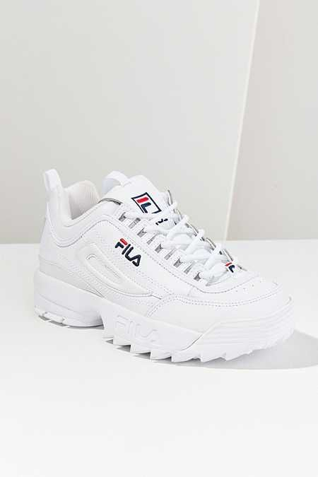 e1a0c11c1a0 FILA Disruptor II Premium Mono Sneaker