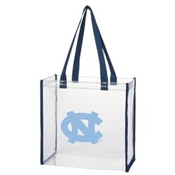 clear, security, collegiate, North Carolina Stadium ,Tote