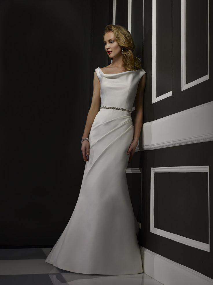 Robert Bullock Bride - Nikki www.coutureweddingstudio.com