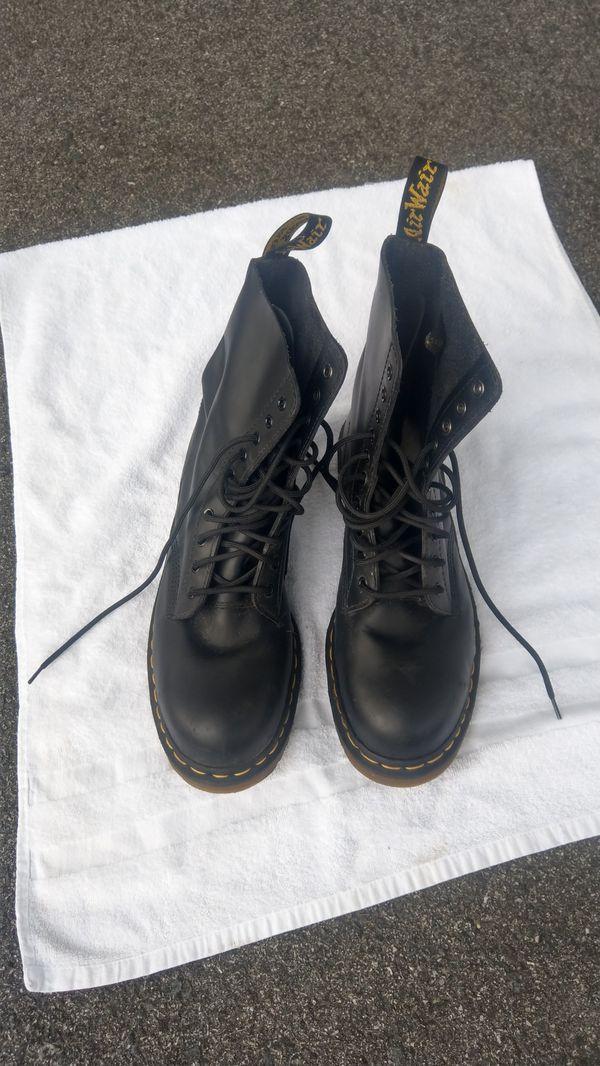 Dr. Martens Air Wair size 13 boots