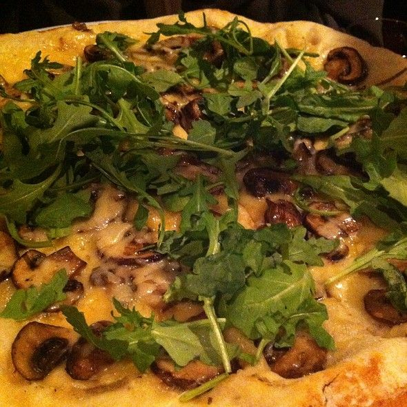 Hotbox Pizza @ OX #guelphfood