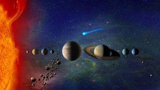 NASA: Τη Μ. Πέμπτη οι αποκαλύψεις για την αναζήτηση ζωής πέρα από τη Γη
