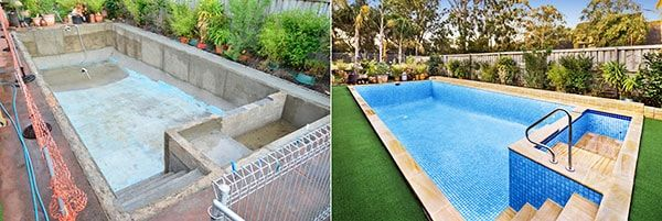 8 Best Fully Tiled Swimming Pools Images On Pinterest Pools Swiming Pool And Swimming Pools